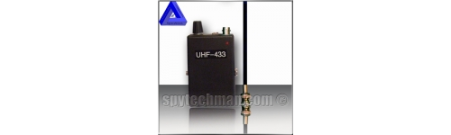 UHF Receivers