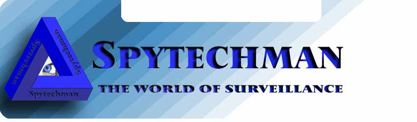 SpyTechMan
